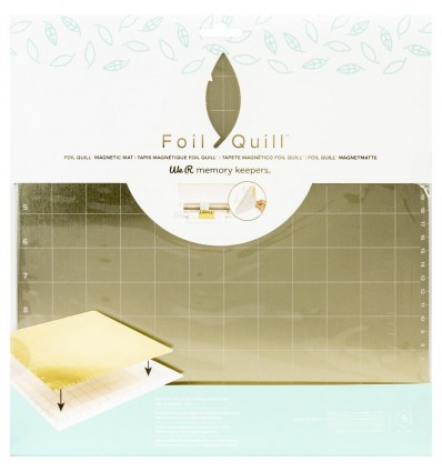 Foil Quill magnetische Matte - We R Memory Keepers