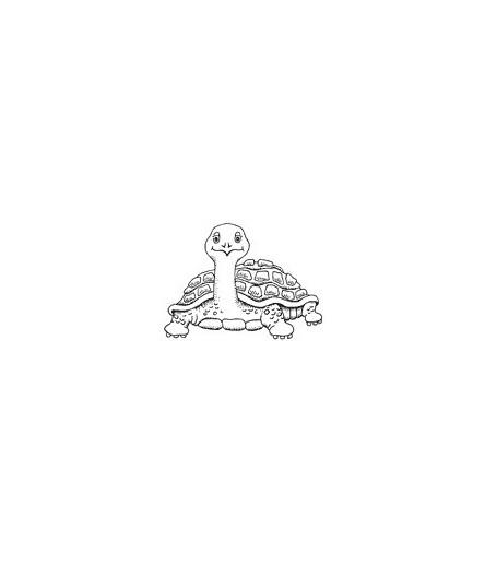 SchildkröteStempel