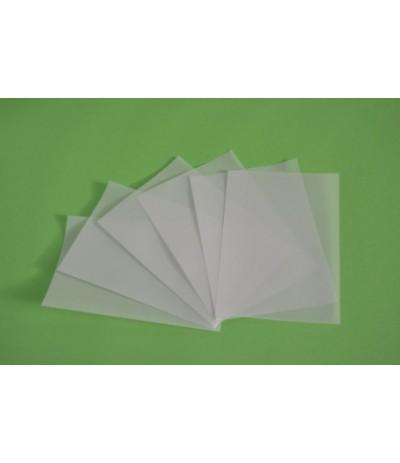 "Transparentpapier (Vellum), 12"" x 12"" , 12 Stk. - FK"