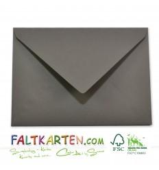 Briefumschläge in elfenbein C6 / 25 Stk. - FK