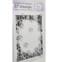 Clera Stamp Mauer - Scrapbook Forever