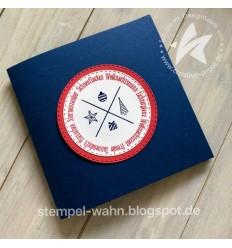 Clear Stamps Weihnachtskreise - Creative Depot