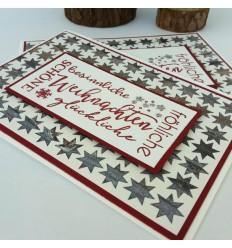Clear Stamps Wortwolke Weihnachten - Creative Depot