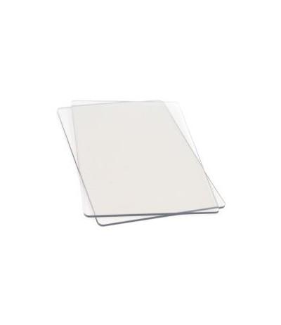 Sidekick Ersatzschneideplatten - Sizzix