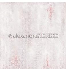 Scrapbooking Papier Teppich pastell - Alexandra Renke