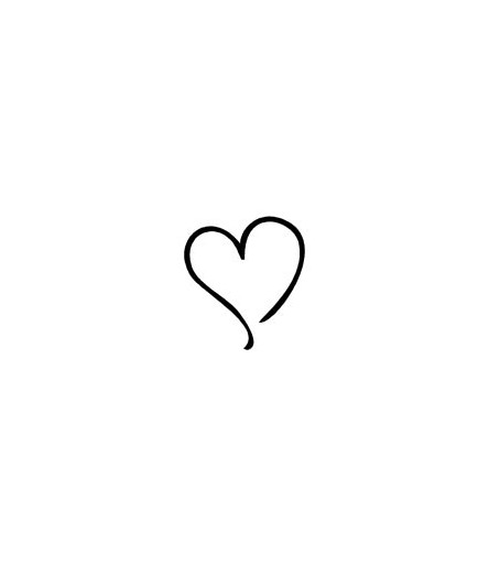 Herz Stempel
