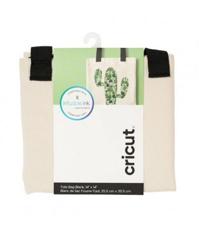 Einkaufstasche, geeignet für Sublimation, 48 cm x 35,5 cm - Cricut
