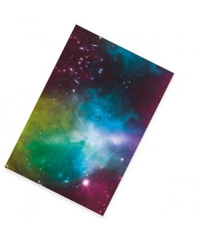 Flexfolie Galaxy 2, A4 - Plottermarie