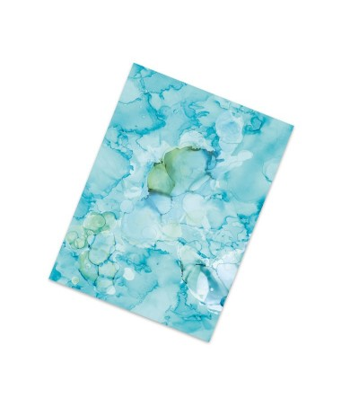 Flexfolie A-Inks blau, A4 - Plottermarie