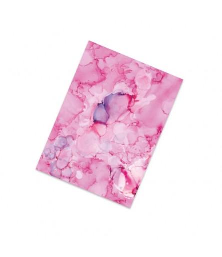 Flexfolie A-Inks pink, A4 - Plottermarie