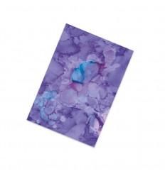 Flexfolie A-Inks lila, A4 - Plottermarie