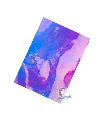 Vinylfolie Marakesh 1 , A4 - Plottermarie
