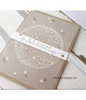 Clear Stamp Sternenball - Creative Depot