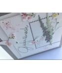 Stanzschablone Wildblume 4 - Creative Depot