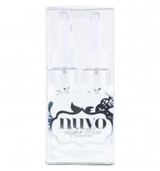 Sprayflasche für Wasser, 2 Stk. - Nuvo