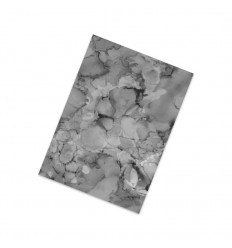 Flexfolie A-Inks grau, A4 - Plottermarie