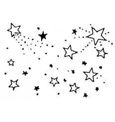 Sterne Stempel