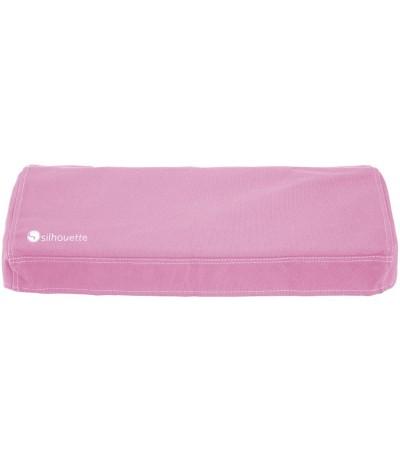 Staubschutzhülle rosa für Silhouette Cameo 4 - Silhouette America