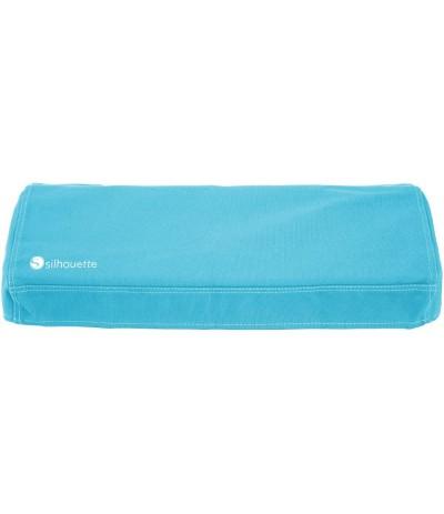 Staubschutzhülle blau für Silhouette Cameo 4 - Silhouette America