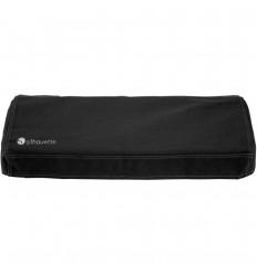 Staubschutzhülle schwarz für Silhouette Cameo 4 - Silhouette America