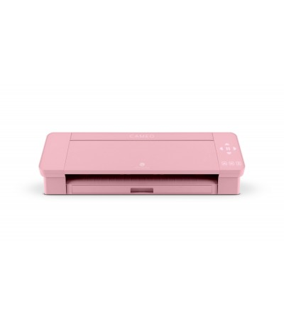 Silhouette Cameo 4 Pink, 30.5 cm