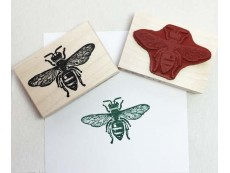 Wood Block Stamps