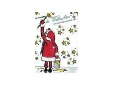 Weihnachten & Winter Holzstempel