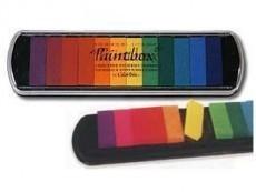 Encreurs multi-couleurs