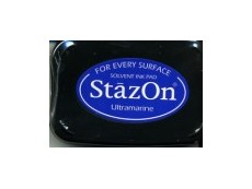 Permanent Inks StayzOn