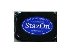 StazOn Permanente Stempelkissen