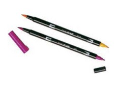 TOMBOW- ABT Dual Pinceaux
