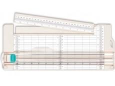 Papierschneidemaschine & Schere