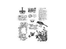 Tim Holtz Stamp Sets