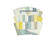 Scrapbooking Papier Multi Packs 30.5 x 30.5 cm