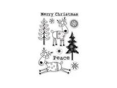 Weihnachten & Winter Stempel