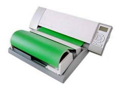 Roll feeder for Silhouette Cameo