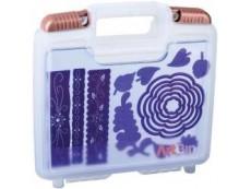 Valise de stockage magnétique