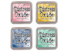Distress Oxide Stempelkissen - Tim Holtz