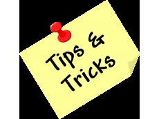 Tipps & Tricks + Downloads für Cameo Plotter