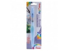 Water tank brush by Pentel