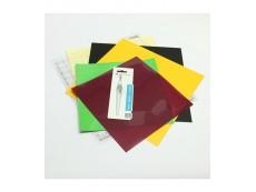 Plotter foil starter sets