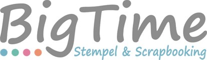 Big Time Stempel