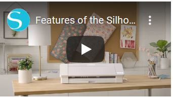 Silhouette cameo 4 video
