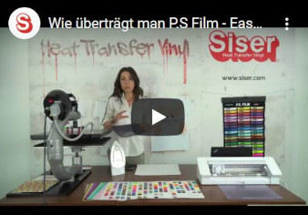 Flex folen video plotter marie